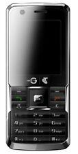"ZTE T106 Black 2"" Screen 2MP Camera Bluetick Java Brand New Unlocked Mobilephone"