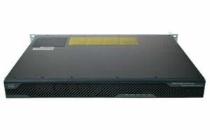 Cisco ASA5510 V07 Firewall // 3DES-AES // 250 VPN Peers