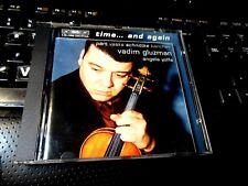 Part Vasks Schnittke Time ... and again by Vadim Gluzman violin CD 2004, BIS)