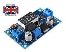 LM2596 DC-DC Voltage Regulator Adjustable Step Down Power Supply Module With Dis