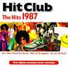 "HIT CLUB ""The Hits 1987"" CD 17 Tracks NEU & OVP Promo Sound"