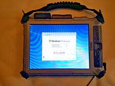 XpLore ix104c5 i7, 8GB, 150GB SSD, GOBI 3000, GPS, Grade A screens, W7Pro 2yr A+