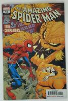 Amazing Spider Man #42 First Print Marvel Comics 2020