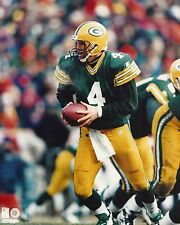 Brett Favre Green Bay Packers picture 8x10 photo #21