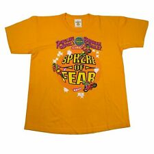 Vintage Ringling Bros And Barnum & Bailey Circus Sphere Of Fear T-Shirt