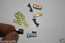 Stihl Ps 3/8 sawchain Links Preset tie straps & cutters for chain Repair -Yellow