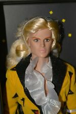 Integrity Jem and holograms doll Rory Riot Llewelyn HOMME Stingers NRFB +Shipper