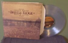 "Chuck Ragan/Austin Lucas ""Bristle Ridge"" LP OOP Hot Water Music Frank Turner"