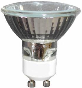 GU10 40W Halogen spot Light Bulbs x 50