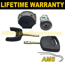 IGNITION LOCK SWITCH REPAIR UNIT + 2 KEYS FOR FORD FOCUS 1998 On