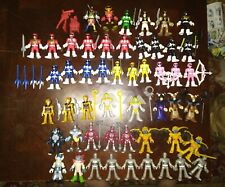 Imaginext POWER RANGERS ACTION FIGURE AND VEHICLE LOT