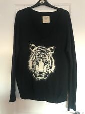 abercrombie and fitch ladies jumper