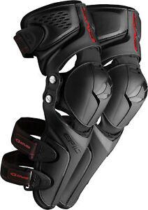 EVS Epic MX Motocross Offroad Knee Pads