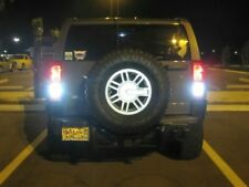 2006-2010 Hummer H3, H3T LED Reverse Light Bulb Kit