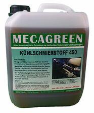MECAGREEN Kühlschmierstoff Wassermischbar 10 Liter