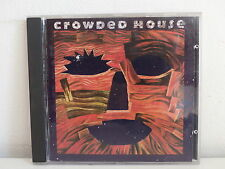 CD ALBUM CROWDED HOUSE Woodface CDP 7 93559 2