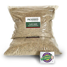 10 LBS Pickseed Premium Quality Grass Seed