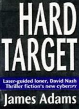 Hard Target,James Adams- 9780718141370