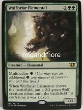Magic Commander 2014 - 1x wolfbriar elemental