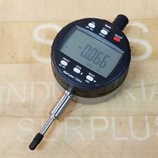 "Mahr 1086Zr MarCator Digital Indicator, Measuring Span 12.5mm, 0.5"" - Used"