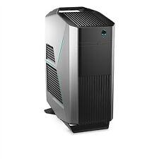 Alienware Aurora R6 i7-7700 16GB 1TB +256GB PCIe SSD Nvidia GTX1080 8GB VR-Ready