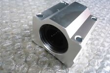1 Pcs 40 mm SC40UU Router Motion Solide Unit Block Bearing SC Series CNC Block