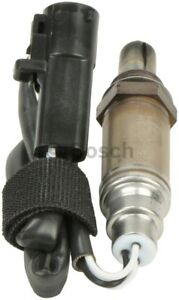 Bosch 13953 Oxygen Sensor for 1986-1995 Ford Lincoln Mazda Mercury UPSTREAM