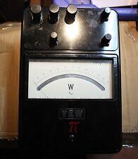 Yokogawa Electric Works type 2041  Portable Watt Meter