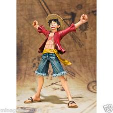 BNIB BANDAI One Piece Figuarts ZERO Figure Monkey D. LUFFY For the New World ver