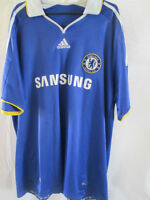 Chelsea 2008-2009 Home Football Shirt XL /8530
