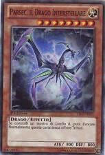 3x Parsec, il Drago Interstellare YU-GI-OH! LTGY-IT015 Ita COMMON 1 Ed.