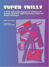 Super Skills : Activities for Teaching Social Interaction Skills to Students...