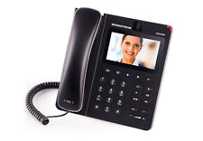 """Grandstream GXV3240 - 6 Line IP Multimedia Video Phone With 4.3"""" Touch LCD"""