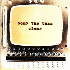 Bomb the Bass Clear (1995) [CD]