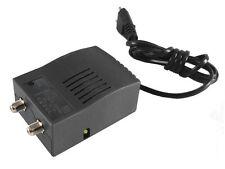 AMPLIFICATORE DI SEGNALE TV DA INTERNO 12V 15 dB OFFEL 25-011