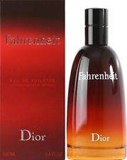 FAHRENHEIT AFTERSHAVE SCENTED BEARD OIL 50ML