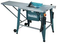 Sega da banco per cantiere Makita 2712 2000w circolare elettrica Segatrice