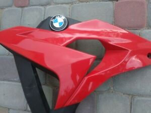 bmw s 1000 r  LATERAL TRIM PANEL, LEFT  46 63 8 534 533