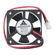 10pcs Gdt 35mm DC 12V 0.08A mini Quiet Brushless PC Computer Cooler Cooling fan