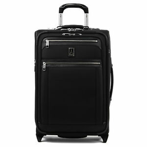 """Travelpro Platinum Elite 22"""" Expandable Carry-On Rollaboard"""