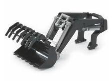 BRUDER 03333 Frontlader für Traktoren Serie 3000