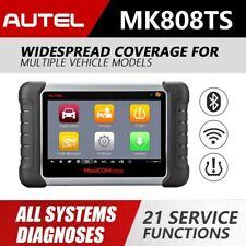 Autel Maxisys MK808TS Complete TPMS ScanPad Tablet OBD2 Auto Car Diagnostic Tool