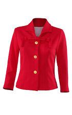 Cabi Beau Jacket New in Pkg. size 6