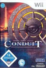The Conduit (Nintendo Wii, 2009, DVD-Box)