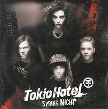 """CD SP 3T  TOKIO HOTEL """"SPRING NICH"""""""
