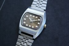 RAKETA TV - 70' USSR vintage wristwatch