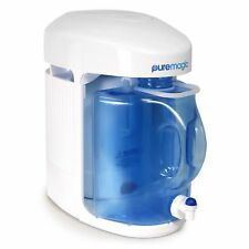 Pure Magic Water Wise 9000 Filters-Waterwise Distiller