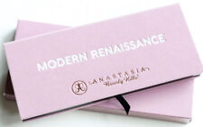 ANASTASIA BEVERLY HILLS MODERN RENAISSANCE EYESHADOW PALETTE 14 COLOURS HOT