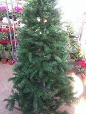 Albero di Natale 210 cm ALBERO NATALE PINO Dolomiti Verde - Pronta Consegna
