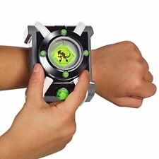 Ben 10 Deluxe Omnitrix Role Play Watch New